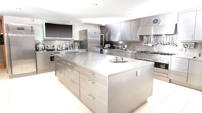 Cool Kitchen Design Ideas To Enhance Your Homes Feel