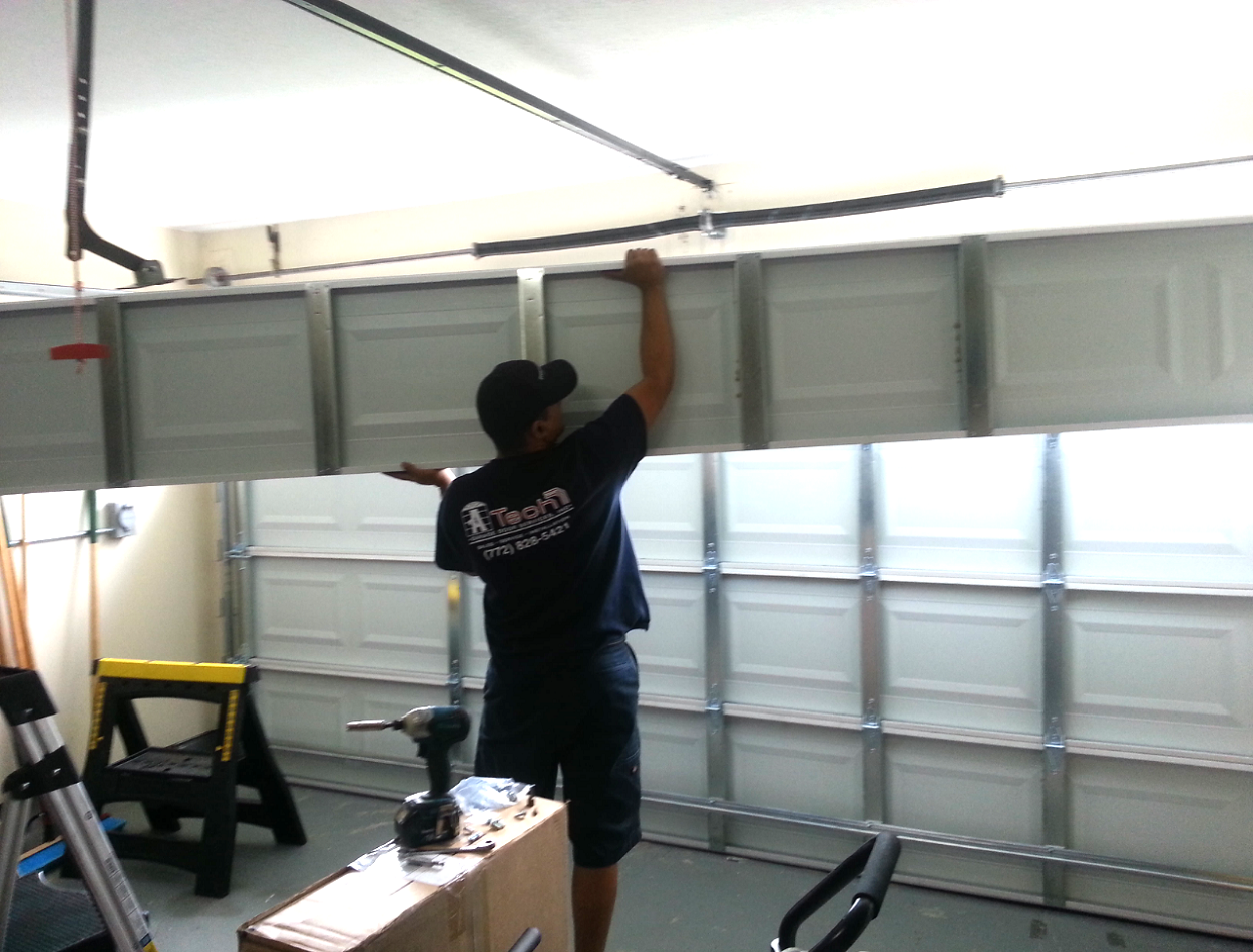 Garage Door Repair Services In Westlake Village
