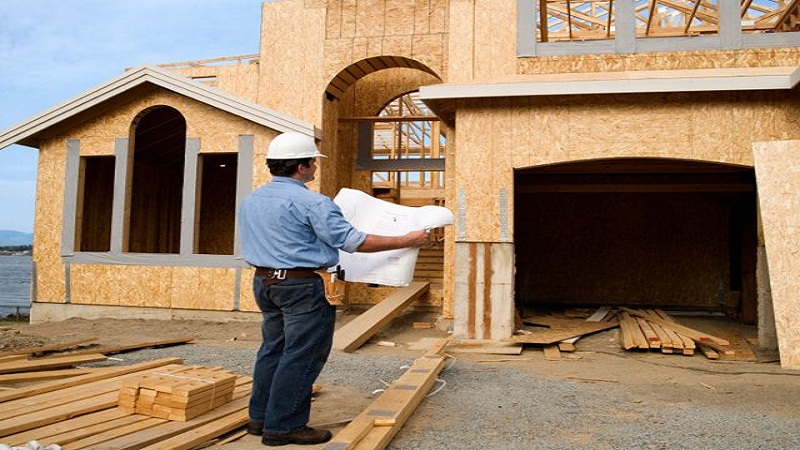How to Choose the Right Contractor For Your Home Renovation