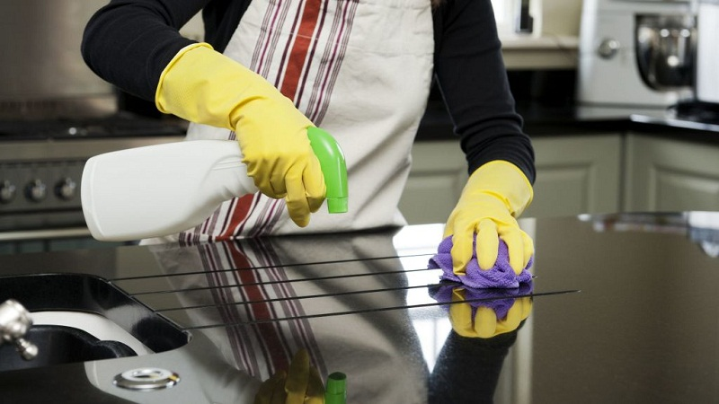 Know How You Can Clean Your Home Professionally and Quickly 2