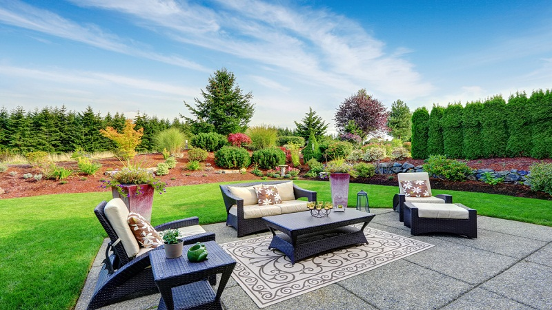 Landscaping Ideas for Beginners – Improve Your Landscaping 2