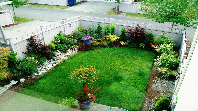 Tips to Make a Garden Look Awesome 2