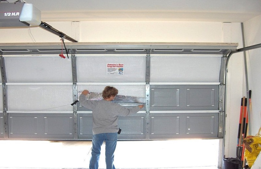 Garage Door Repair Services in Torrance