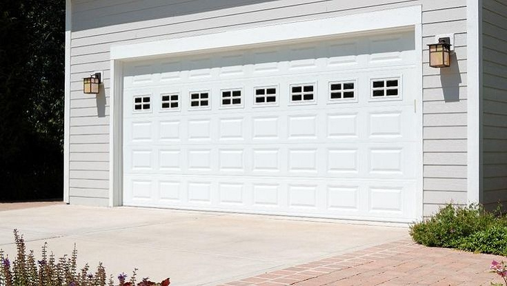 garage door repair firms in Long Beach