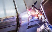 Welding Method for Stainless Steel
