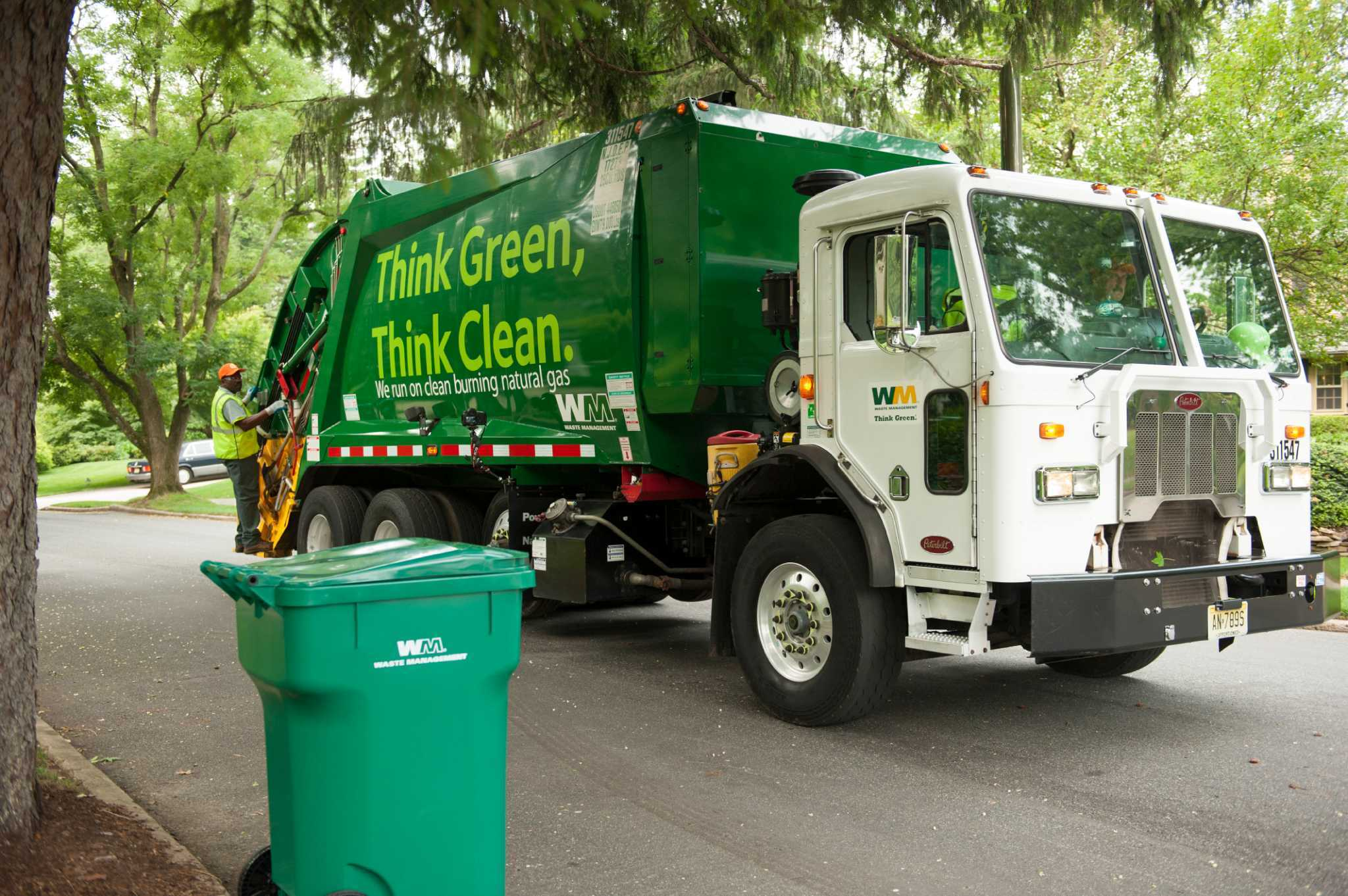 Know The Steps Of The Waste Management Service