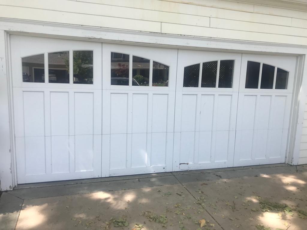 Garage Door Repair Los Gatos, Milpitas