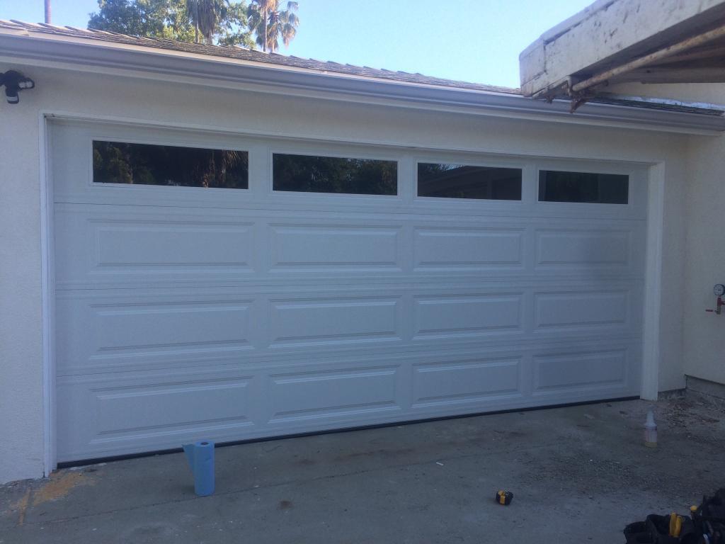 Garage Door Repair Monte Sereno, Santa Clara
