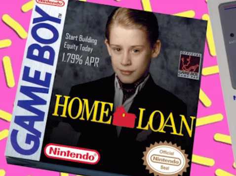 Using a Home Loan